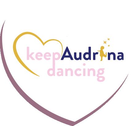 Keep Audrina dancing